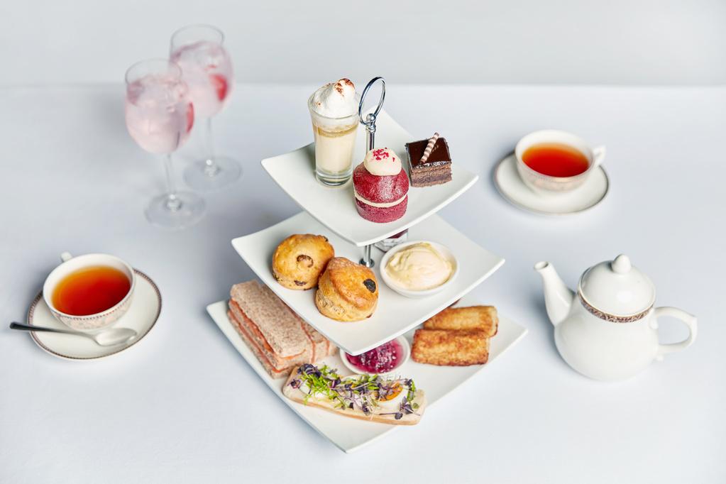York - Afternoon Tea
