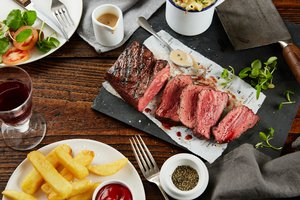 Cast Iron Bar & Grill - Swindon