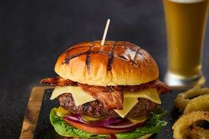 Cast Iron Bar & Grill - Northampton