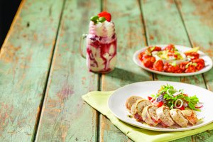 Market Kitchen - Huntingdon