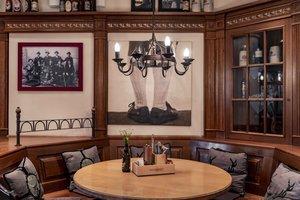 Paulaner's Restaurant - Munich