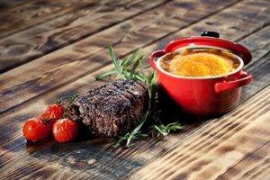 Steakhouse Restaurant - Sindelfingen