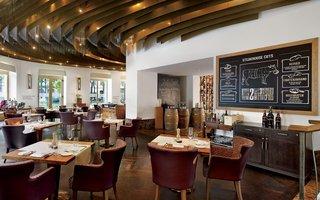 Distrikt Restaurant